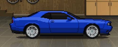 Challenger2016