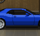 Dodge Challenger SRT 392 (2016)