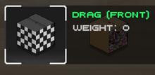 Drag Kit