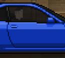 Nissan S14 Zenki