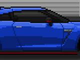 Nissan GT-R NISMO (2018)