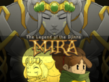 Mira: The Legend of the Djinns