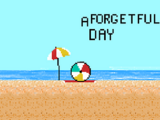 A Forgetful Day