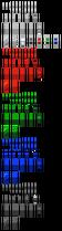 Blocks 15X56