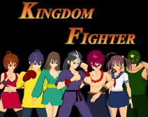 Kingdom fighters