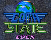 Coma State Eden