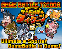 GAME BATTLE TYCOON