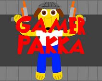 Gamer Pakka