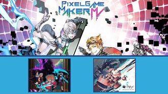Arcanion- Rise of Magi - Yurasa's Dream - PGMMV Game Dev Challenge