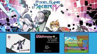 Z-Termination - Advantage- Yui! - My Pet's Tale - PGMMV Game Dev Challenge