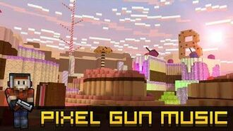 Candy Land - Pixel Gun 3D Soundtrack