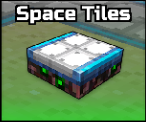 Space Tiles