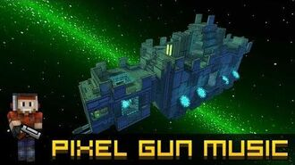 Spaceship - Pixel Gun 3D Soundtrack
