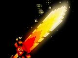 Fire Demon (PG3D)