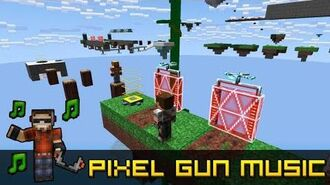 Parkour Challenge Jumpbox - Pixel Gun 3D Soundtrack
