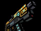 Cyber Machine Gun