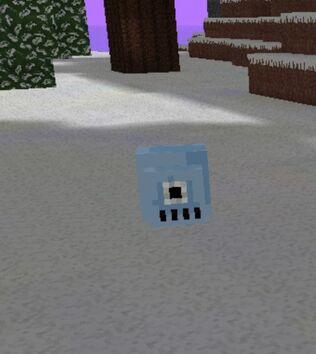 Ice Slime 2