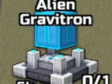 Alien Gravitron