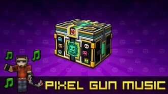 Halloween Lottery - Pixel Gun 3D Soundtrack