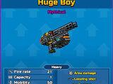 Huge Boy