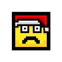 Christmas Sad