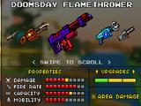 Doomsday Flamethrower