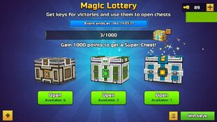 Magiclottery