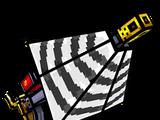 Deadly Umbrella