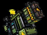 Meteor Shower (Weapon)