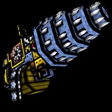 Heavydrillriflebig