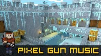 Aztec Temple (15.8.1) - Pixel Gun 3D Soundtrack