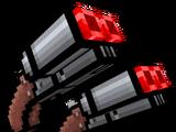 Sawed-Off Shotguns