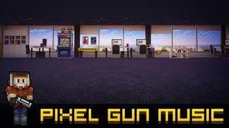 Developer Season - Pixel Gun 3D Soundtrack