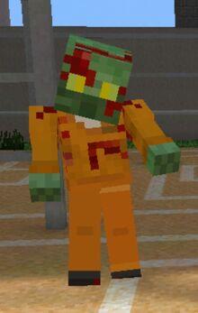 Prisoner Zombie 2