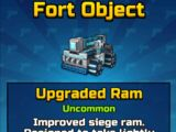 Upgraded Ram