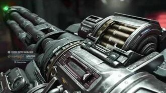 Doom - All Weapon Pick Up Animations and Weapon Mod Animations *UPDATED*