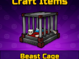 Beast Cage