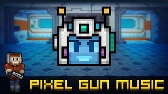 Deep Dive Lottery - Pixel Gun 3D Soundtrack