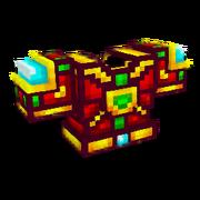 Ruby Armor 2