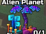 Alien Planet (Fort Object)