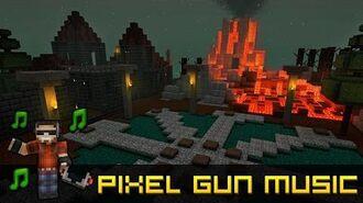 Foggy Swamp - Pixel Gun 3D Soundtrack