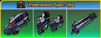 Underwater Spec Ops Fixed