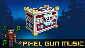 Christmas Magic Event - Pixel Gun 3D Soundtrack