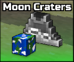 Moon Craters