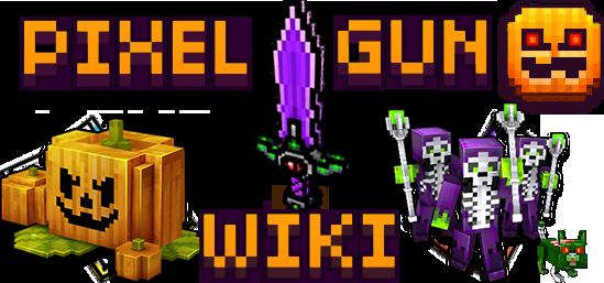 Wiki Halloween Logo 2018