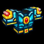 Crystal Armor 3