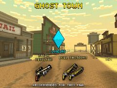 GhostTownLoading
