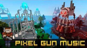 Cubota 2 - Pixel Gun 3D Soundtrack