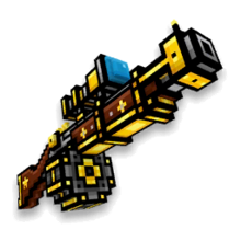 Masterpiece Musket-0