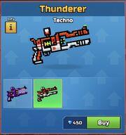 TechnoThunderer